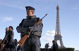 Cuatro detenidos en Montpellier por preparar un atentado suicida en París