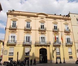 Diputación de Valencia abre expediente al funcionario que supuestamente cobró 10 años como jefe sin trabajar