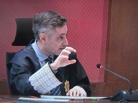 """El fiscal del 9N a Artur Mas, Joana Ortega e Irene Rigau: """"Este juicio también es democracia"""""""
