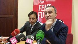 El PSIB invita a los precandidatos a la Secretaría General a visitar Baleares