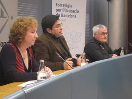 Barcelona Activa destina 37 millones a fomentar el empleo de calidad en 2017