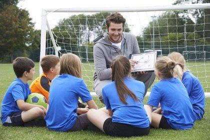 Los valores del deporte para la vida de los niños