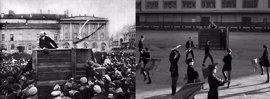 Depeche Mode se inspiran en los discursos de Lenin para su nuevo videoclip: Where's the revolution