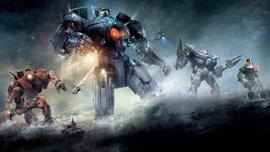 Así son los nuevos Jaeger de Pacific Rim 2: Uprising