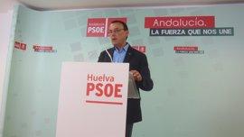 """Caraballo destaca que la Egopa demuestra que el PSOE es """"una referencia"""" para los ciudadanos en la provincia"""
