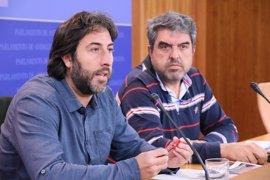 """Podemos Andalucía: """"Habrá sujeto político propio en Andalucía más allá del mandato de Vistalegre 2"""""""
