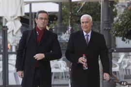 El TSJA absuelve al exconsejero Luciano Alonso de prevaricación en nombramientos