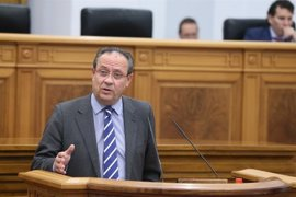"""C-LM """"aconsejará"""" al Ministerio para que las CCAA puedan convocar oposiciones"""