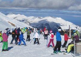 Alto Campoo celebra en febrero 'Los Encuentros Aprés-Ski'