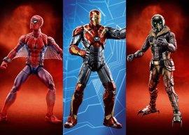 Spider-Man: Homecoming: ¿Es esta la nueva armadura de Iron Man?