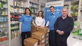 Un total de 65 empleados de CaixaBank en Cantabria participan como voluntarios en la Semana Social