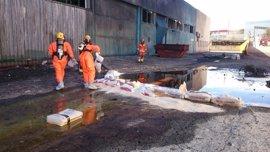 Compromís pide una mesa de trabajo para revisar la seguridad en empresas tras el incendio de Paterna