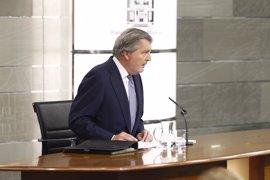 """El Gobierno """"no dejará de lado"""" a Cataluña en el comité de expertos sobre financiación"""