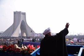 Irán desarticula una célula de Estado Islámico que planeaba atentados