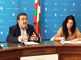 El barrio de Altza abre seis nuevos comercios con el Plan San Sebastián UP!