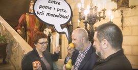 """El Consell de Mallorca realiza un 'mannequin challenge' para """"desmontar"""" San Valentín"""