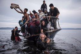 El mejor fotoperiodismo para denunciar el drama de los refugiados. World Press Photo llega a Valencia