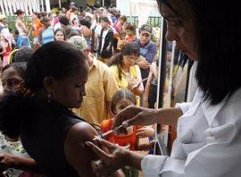 Primer caso de fiebre amarilla en Bolivia después de diez años sin reportes