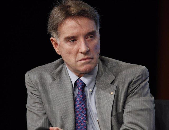 El empresario brasileño Eike Batista