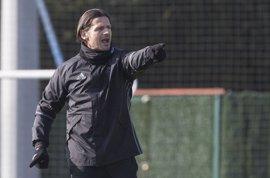 """Vasiljevic: """"Hay una diferencia brutal con el Real Madrid, pero estamos ilusionados"""""""
