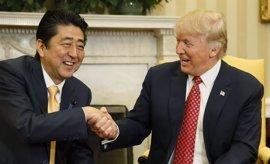 """Trump asegura que actuará """"muy rápido"""" para garantizar la seguridad nacional"""