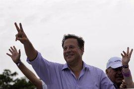 El Gobierno panameño publicará la lista de donantes de Varela por las investigaciones sobre Odebrecht