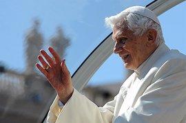 Se cumplen cuatro años de la renuncia del Papa Benedicto XVI