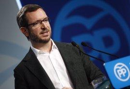 """Maroto pide a los compromisarios que voten los temas sociales buscando un """"amplio consenso"""""""