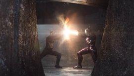 VÍDEO: Primeras imágenes oficiales de Vengadores: Infinity War