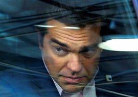"""Tsipras no aceptará """"exigencias ilógicas"""" de los acreedores de Grecia"""
