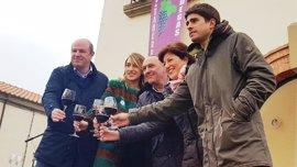 Rioja Alavesa exportó vinos por 155 millones de euros en 2016