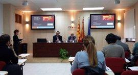Profesores de Historia y Cultura de Aragón tratan los aspectos metodológicos de la asignatura