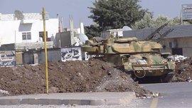 El Ejército sirio recupera la ciudad de Tadef tras matar a más de 650 yihadistas