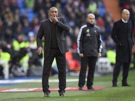"""Romero: """"Ojalá tengamos la posibilidad de traernos esa victoria tan necesaria a casa"""""""