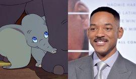Will Smith no estará en el Dumbo de Tim Burton