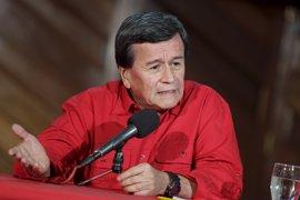 El ELN anuncia que cinco países europeos participarán en el proceso de paz en Colombia