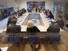 Cifuentes convoca el martes reunión de la Gestora del PP Madrid, en la que populares esperan que anuncie su candidatura