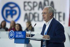 """PP.- Ceniceros defiende """"el compromiso del partido con la consolidación del crecimiento económico"""""""