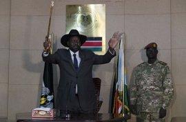 """Un general del Ejército sursudanés dimite y denuncia la """"limpieza étnica"""" cometida por Kiir"""