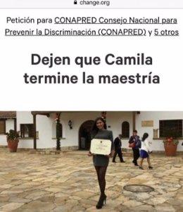 Camila Jiménez