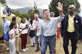 Solo faltan dos zonas veredales para completar el traslado de guerrilleros de las FARC