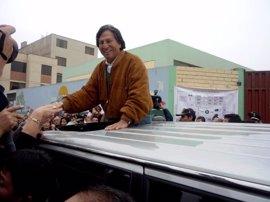 EEUU informa a Perú de que no detendrá al expresidente peruano Alejandro Toledo