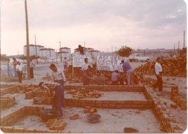 Orcasitas, 40 años del barrio que abanderó la participación de los vecinos en el diseño de la ciudad