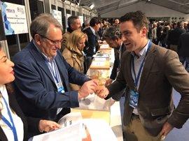 Rajoy designa a Teodoro García como miembro del Comité Ejecutivo Nacional