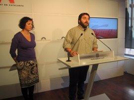 El PSC busca que el Parlament fuerce al Govern a ser transparente tras el caso Vidal