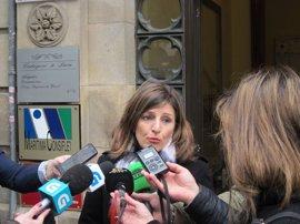 En Marea defiende el jueves al Congreso que se investigue a la Fundación Franco por alentar el incumplimiento de la ley