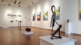 Los centros expositivos de la Fundación Unicaja en Málaga reciben casi 32.000 visitas durante 2016