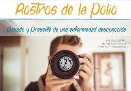 La Fundación Cajasol acoge desde este lunes en Córdoba una exposición sobre la polio