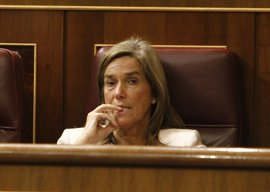 Ana Mato y el PP se sentarán hoy ante el tribunal por lucrarse de la Gürtel