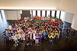 Legotronic Beavers y Robotronic Bulls se clasifican en la First Lego League Navarra